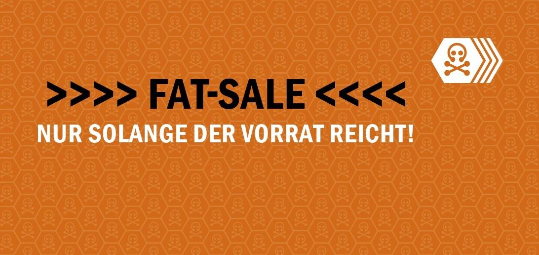 FAT SALE