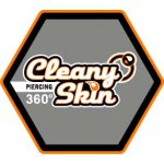 Cleany Skin Piercingspray