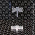 SH Mini Silicon Dragonfly 15.89 x 15.89 x 2.54mm (5/8 x...