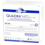 Quadra med Vlies-Plaster, not waterproof