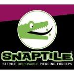 Snaptiles, 25 St. sterile Piercingzangen