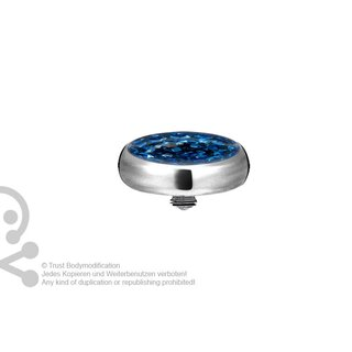 Titan Jew. Disc 0.8  (Gloss Finish)