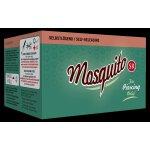 Mosquito Piercing Nadeln Self-Releasing, 50Stk/Box...