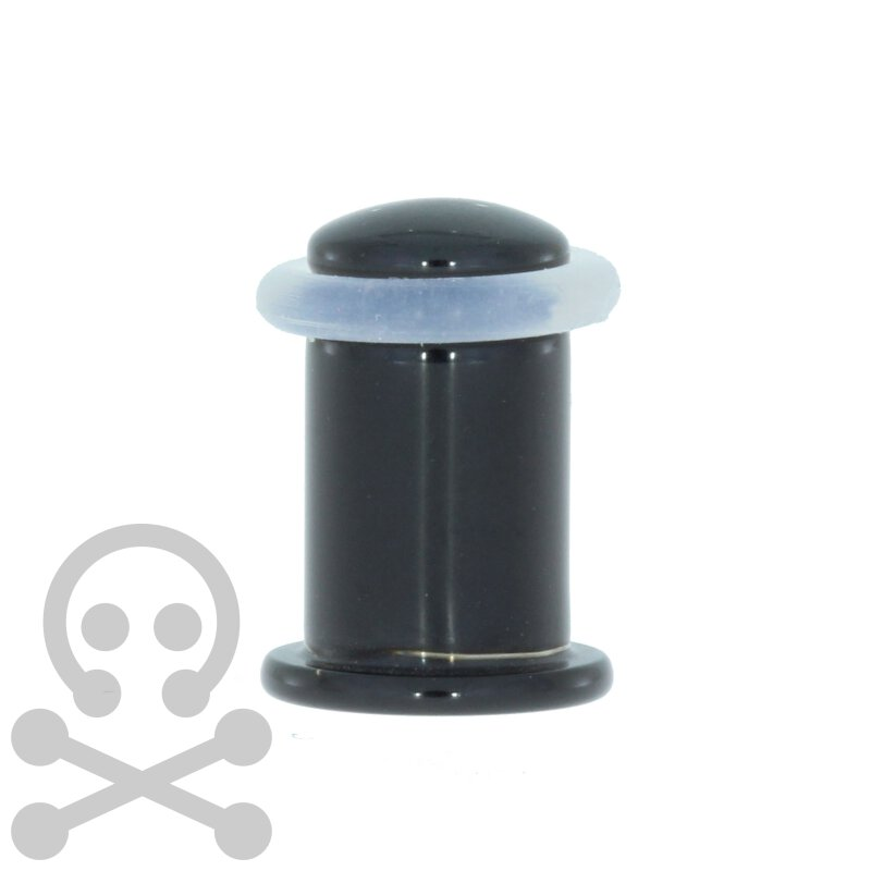 Black Titan Stretching Plug