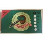Mosquito Piercing Nadeln Self-Releasing - 5er Muster-Set...