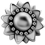 Internal Stahl Aufsatz 36L -  1.2x06mm für 1.6mm...