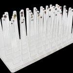 Display für Attachments zum Vorzeigen (48 Designs), 23x10cm