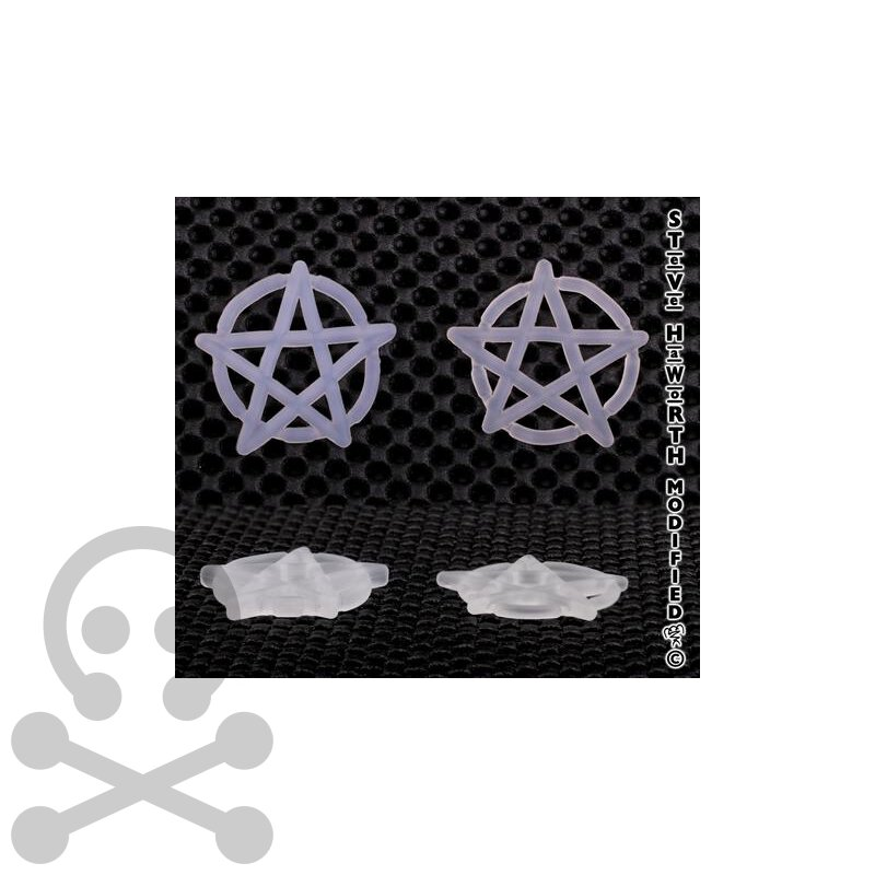 SH Silicon Pentagram 2nd Generation