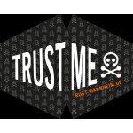 Trust Mundschutz, Trust Me Skull - nicht medizinisch