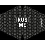 Trust Mundschutz, Trust Me - nicht medizinisch
