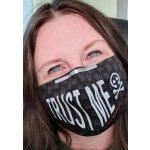 TRUST Nasenbügel zum Aufkleben auf Mundschutz