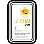 Blow300 Tattoo Super-Absorber (Pad, mit Tüte verwendbar)
