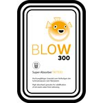 Blow300 Tattoo super-absorber (Pad, usable with bag)