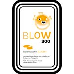 Blow300 Accident super-absorber (can)