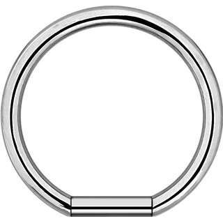 Stahl Bar Closure Ring