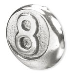 Steel Motive Att. 08 Eightball, 1.6mm (as long as on stock)